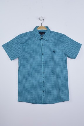 قميص اطفال ولادي بازرار