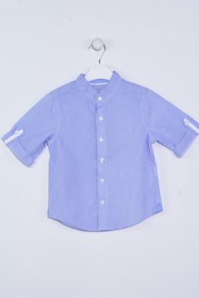 قميص اطفال ولادي مع ازرار