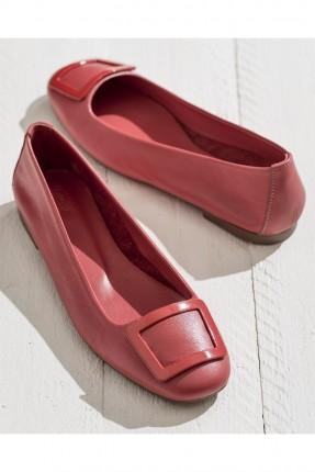 خفافة نسائية سبور - احمر