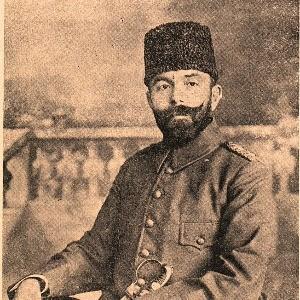 جمال باشا السفاح الذي بناه