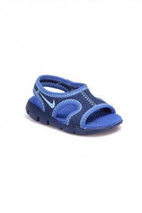 صندل بيبي ولادي Nike - ازرق