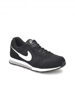 بوط اطفال ولادي رياضي Nike - اسود