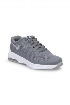 بوط اطفال ولادي رياضي Nike - رمادي