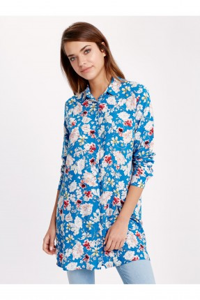 قميص نسائي سبور مزهر
