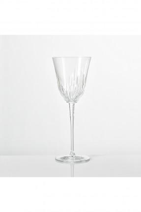 كاسات زجاج للشرب / 6 قطع /