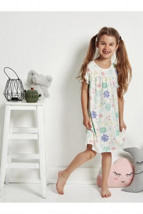 فستان نوم اطفال بناتي