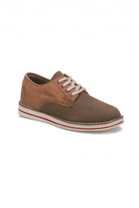 حذاء اطفال ولادي رباطات