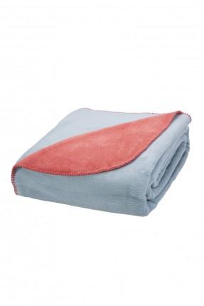 بطانية سرير مفرد بوجهين
