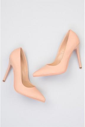 حذاء نسائي بكعب عالي شيك