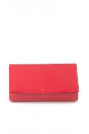 حقيبة يد نسائية جلد ذو لمعة