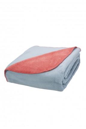 بطانية سرير مزدوج بوجهين