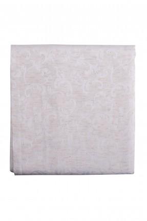 غطاء طاولة مزخرف / 150 * 250 سم /