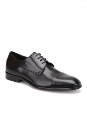 حذاء رجالي رسمي _ اسود