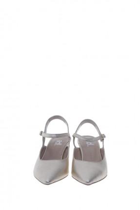 حذاء نسائي مفتوحة من الخلف