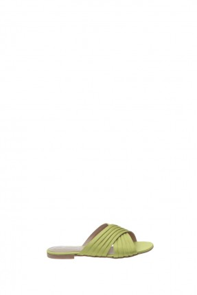 شبشب نسائي سبور - اخضر