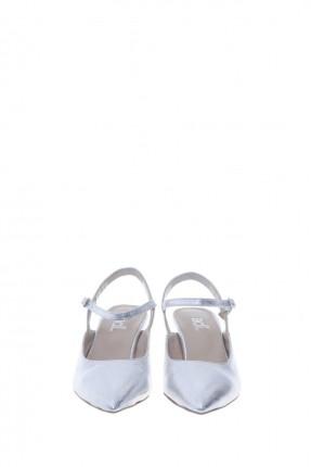 حذاء نسائي مفتوح من الخلف