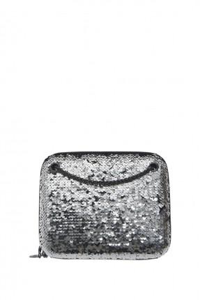 حقيبة يد نسائية مشكوكة - اسود