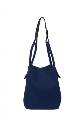 حقيبة يد نسائية سبور - ازرق داكن