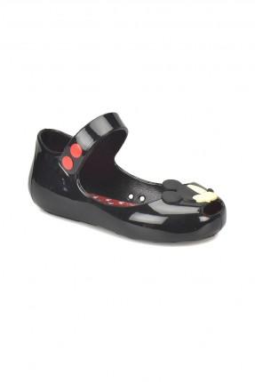 حذاء اطفال بناتي _ اسود