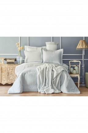 طقم غطاء سرير مزدوج انيق