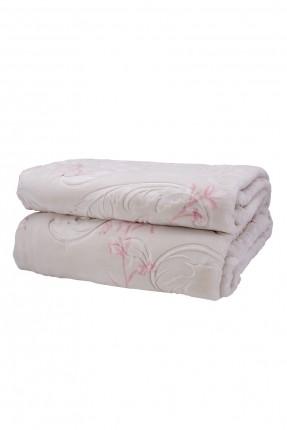 بطانية مزدوجة مدبوغة