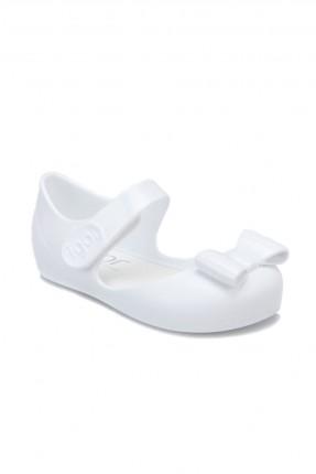 حذاء اطفال بناتي _ ابيض