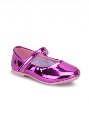 حذاء اطفال بناتي _ موف
