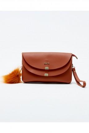 حقيبة يد نسائية صغيرة مع اغطية سبور