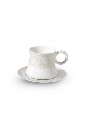 طقم فنجان قهوة تركي / 6 اشخاص /