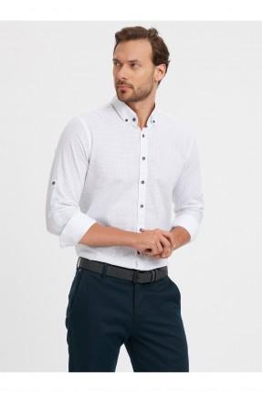 قميص رجالي اكمام طويلة