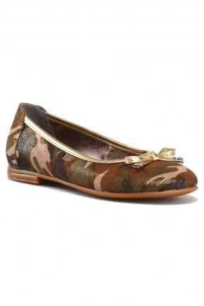 حذاء اطفال بناتي مموه