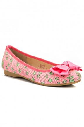 حذاء اطفال بناتي مزخرف