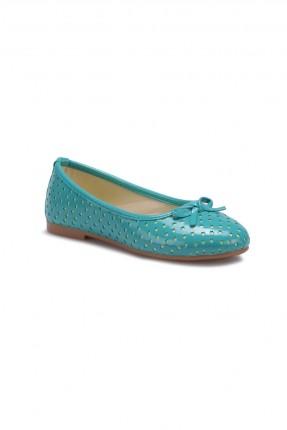 حذاء اطفال بناتي مزخرف بنجوم
