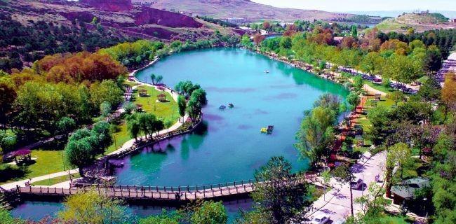 افضل 9 وجهات سياحية في مدينة ملاطيا التركية