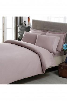 طقم غطاء سرير مزدوج  ساده