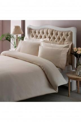 طقم غطاء سرير عرائسي سادة
