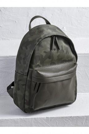 حقيبة ظهر رجالية مموهة