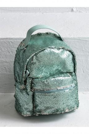 حقيبة ظهر نسائية شك