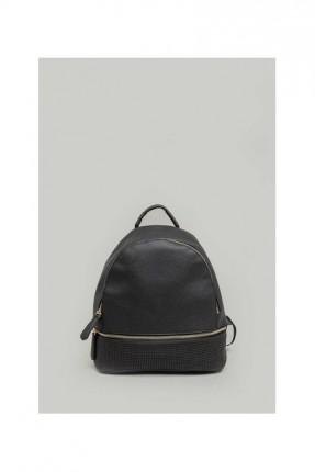 حقيبة ظهر نسائية - اسود