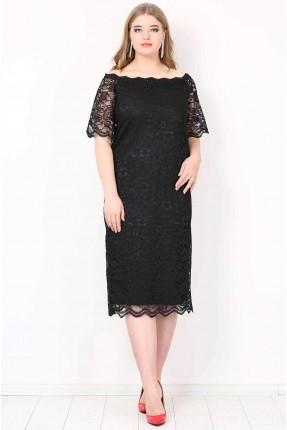 فستان رسمي دانتيل