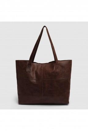 حقيبة يد نسائية جلد سبور شيك