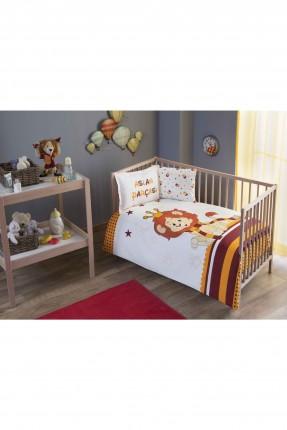 طقم غطاء سرير بيبي - جالاتا سراي
