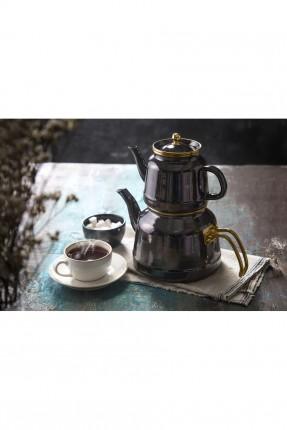 طقم ابريق شاي تركي