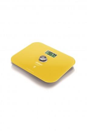 ميزان الكتروني / 150 كغ / - اصفر