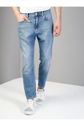 بنطال جينز كاحت رجالي