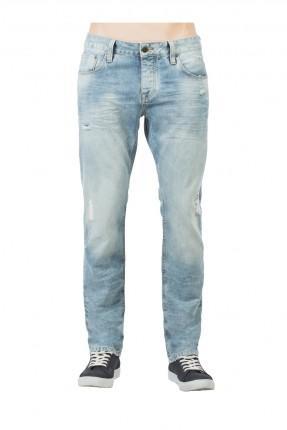 بنطال جينز ممزق رجالي