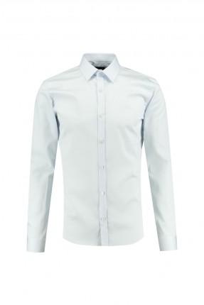 قميص رجالي رسمي سادة