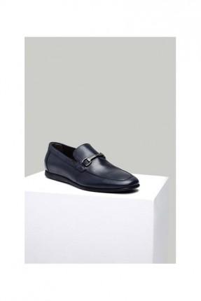 حذاء رجالي سبور _ ازرق داكن