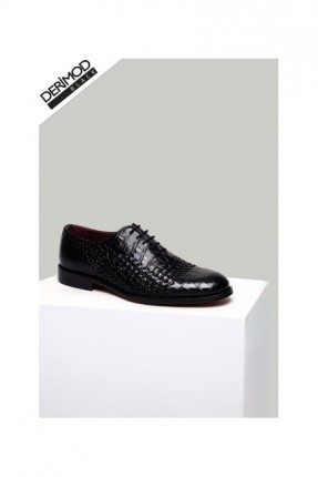 حذاء رجالي سبور _ اسود