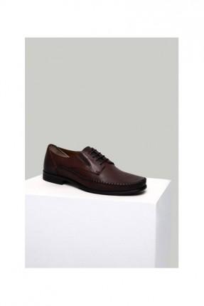 حذاء رجالي سبور _ بني